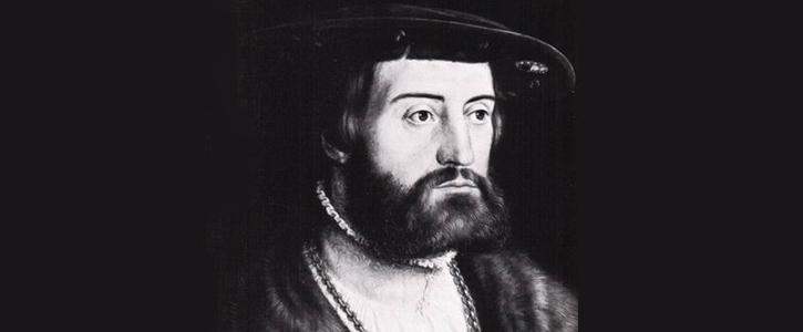 """Guglielmo IV di Baviera, firmò, il 23 aprile 1516, il famoso documento sulla """"regolazione della purezza"""" per la produzione della birra bavarese."""