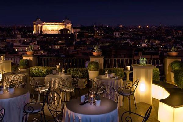 hotel-delaville-roma
