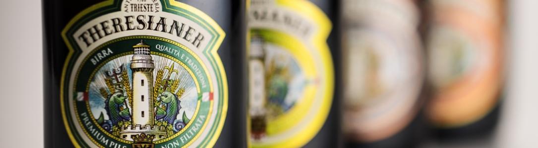 Birra Theresianer sul palcoscenico del Merano Wine Festival