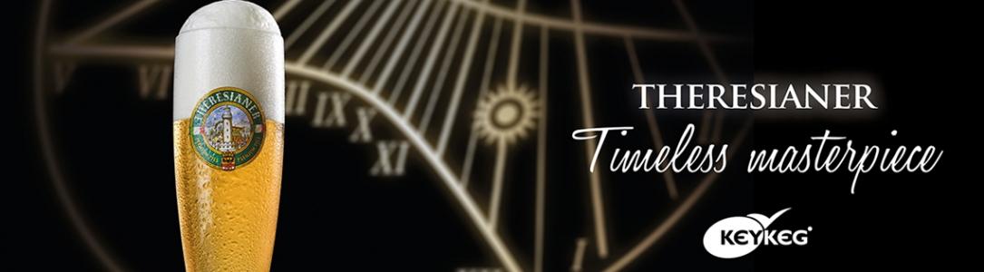 Theresianer  e le sue specialità per la ristorazione  al 5° International Horeca Meeting 7-9 Febbraio 2016 – Roma