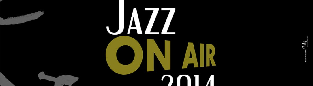 Theresianer sponsor a Jazz On Air 2014