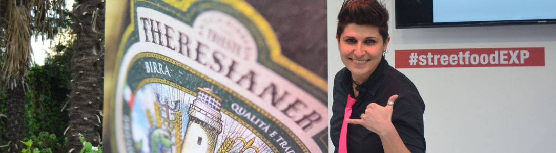 Street Food Experience con Theresianer a Milano dal 12 al 17 Aprile