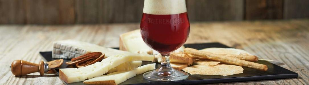 Birra Theresianer  alla 6° Rassegna Triveneta di Birre Artigianali