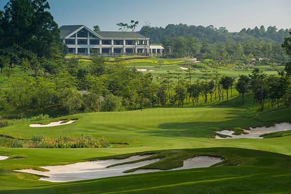 Foshan-Golf