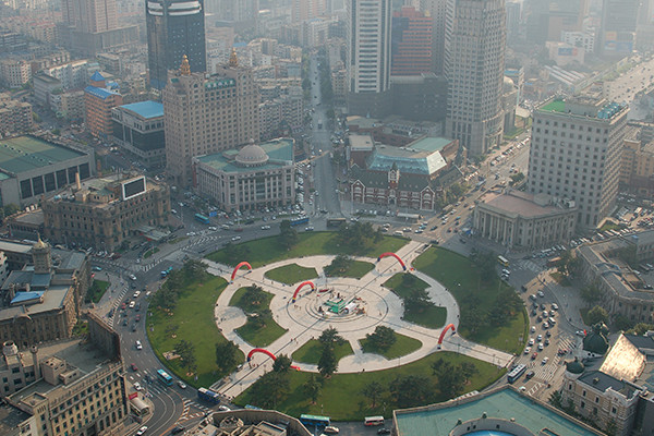 Zhongshan_Square