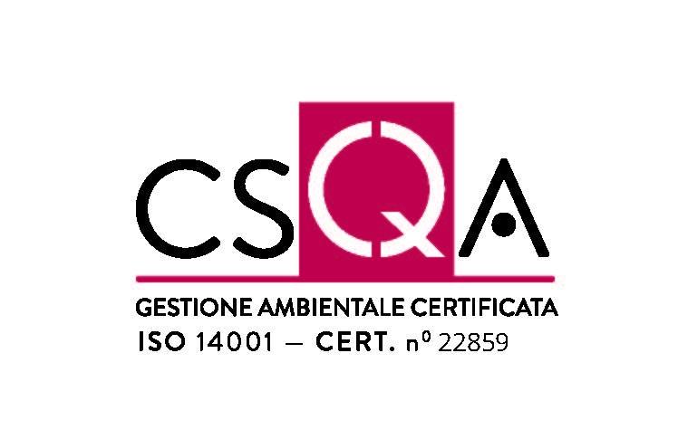 CertificazioneISO14001