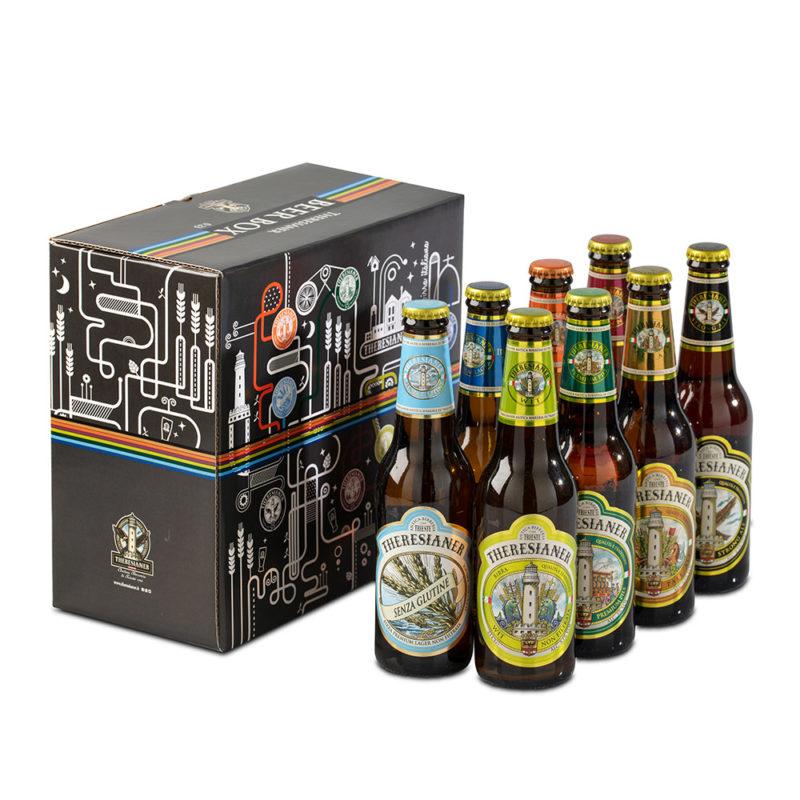 Beer Box Theresianer